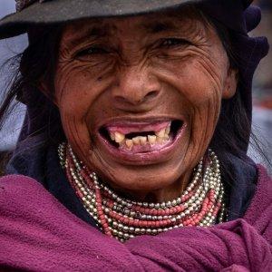 targ-w-otavalo-ekwador