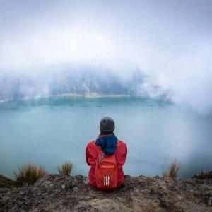 trekking-laguna-quilotoa-ekwador