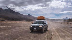 wycieczki boliwia, park eduardo avaroa