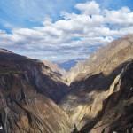 Kanion Colca- wycieczka do Peru