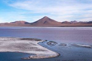 boliwia laguna colorada, salar de uyuni, sud lipez