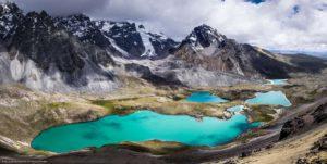 peru wycieczki, trekkingi peru