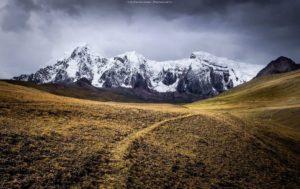 trekking teczowa gora, wycieczki peru