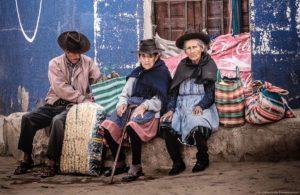 Targ w Sucre, wycieczki do Boliwii