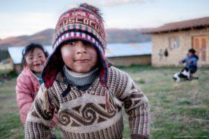 Trekking Ausangate, Wyprawy do Peru