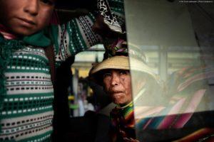 Wycieczki do Peru, Ludzie Peru