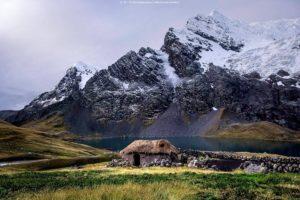 Wycieczki do Peru, Trekkingi w Peru, Trekking Ausangate w Peru