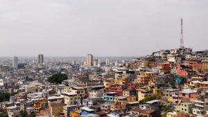 wycieczki do ekwadoru, zwiedzanie guayaquil