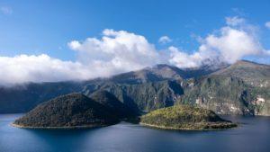 ekwador wyprawy, laguna cuicocha