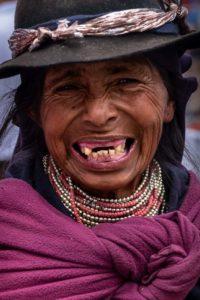 targ w otavalo, ekwador wycieczki