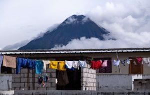 wulkan tungurahua ekwador, wycieczki ekwador