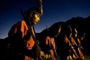 festiwale peruwianskie, festiwal qoylluriti