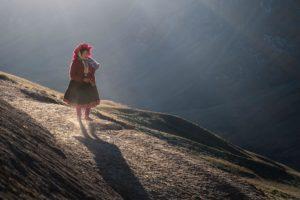 najlepsze trekkingi w peru