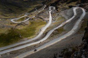wycieczki motocyklowe w peru