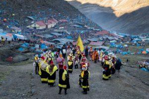 najlepsze festiwale w peru, festiwal qoylluriti