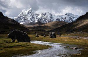 wyprawy do peru, trekking ausangate peru