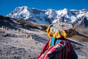 3 dniowy trekking ausangate peru