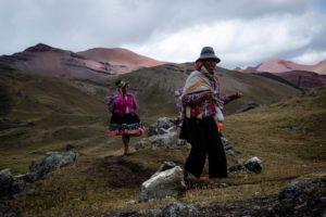 wyprawy oraz trekkingi w peru