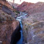 Najlepsze atrakcje Peru - Kanion Cotahuasi