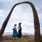 wyspy-uros-titino-jezioro-titicaca